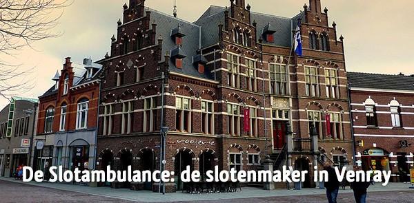 Slotenmaker Venray
